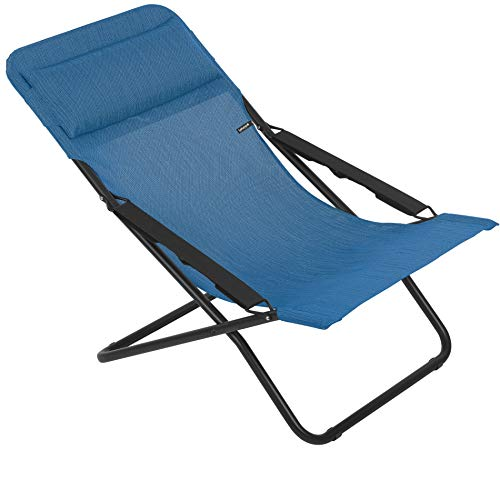 LAFUMA Fauteuil Transabed Outremer LFM2864 8225