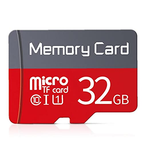 Hight Speed Mini Geheugenkaarten Draagbare 32 GB Mini Sd Kaartlezer met Mini SD Adapter voor Camera