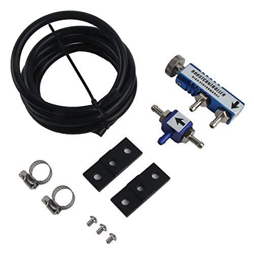 Turbo Stud Kit,M10x1.50 Thread T3 T4 T6 High Strength Turbo Stud Kit Flange Nuts