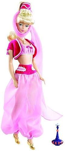 100% garantía genuina de contador Barbie Barbie Barbie Collector I Dream Of Jeannie Doll  Entrega directa y rápida de fábrica