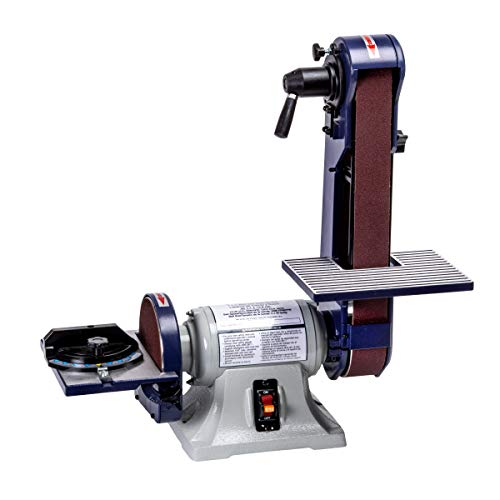 Palmgren 81061 Belt Disc Sander