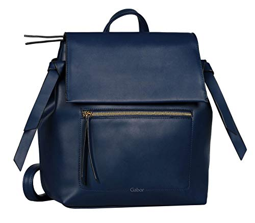 Gabor Damen, Irena Backpack M, Blau