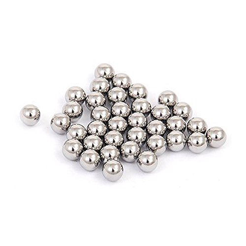 Weldtite 1/4' Precision Ball Bearings, Loose