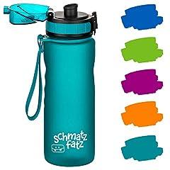 schmatzfatz auslaufsichere Sport Kinder, BPA