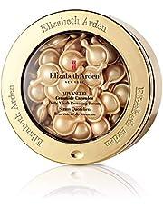Elizabeth Arden Advanced Ceramide Capsulas Monodosis para Rostro, Cuello y Escote 60 capsulas