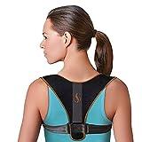 Posture Doctor, Corrector de Postura Unisex, Corrector de Espalda, Para Adultos y Niños,...