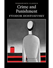 Crime and Punishment: With selected excerpts from the Notebooks for Crime and Punishment