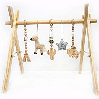 infant gym set