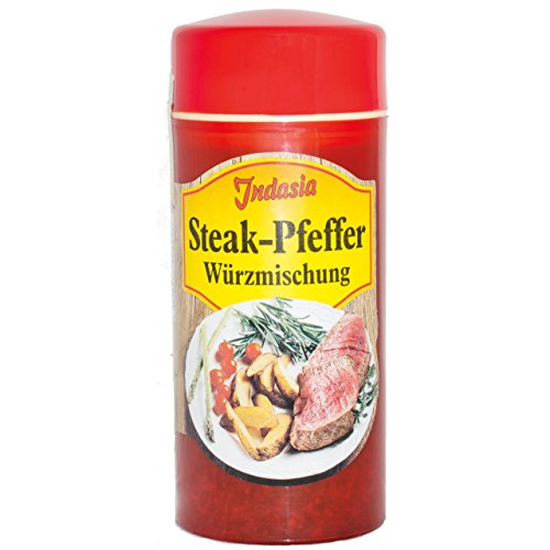 Steak-Pfeffer - Indasia