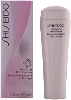 Shiseido Revitalizing Body Emulsion, 200ml