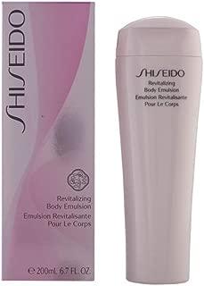 Best shiseido revitalizing body emulsion Reviews