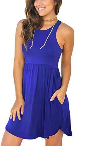 Royal blue summer dresses _image2