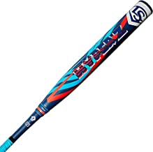 Louisville Slugger Hyper Z Senior End Load Softball Bat, 34