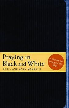 black men praying