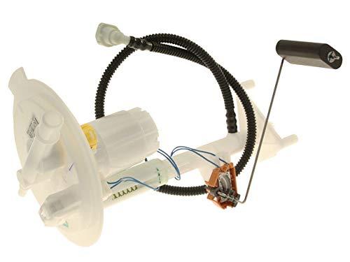Right Fuel Tank Sender Assembly - Compatible with 2007-2009 Hyundai Santa Fe (Up To 10/04/09)