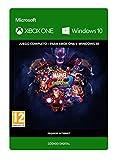 Marvel vs Capcom: Infinite - Standard Edition  | Xbox One/Windows 10 PC - Código de descarga