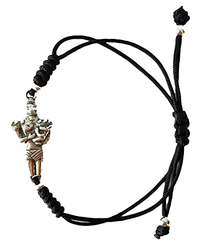 Nammu anunnaki reptiliana diosa sumeria alienígenas ancentrales pulsera brazalete plata de ley mujer hombre