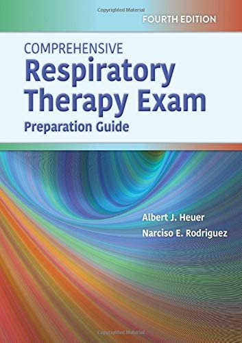 Comprehensive Respiratory Therapy Exam Preparation product image