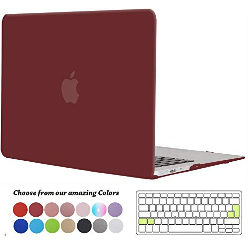 Coque Macbook Air 13 en silicone