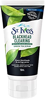 St Ives Blemish Control Scrub Green Tea, 150ml