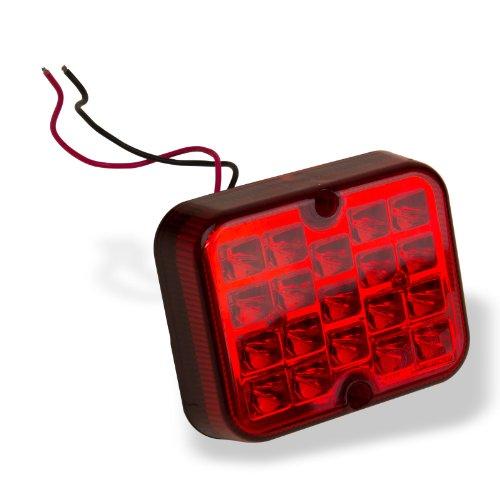 DEMA LED Nebelschlussleuchte 12 Volt für 69007