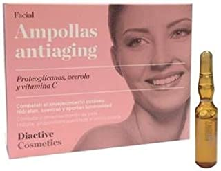 Ampolla Antiaging Facial 5 Viales de Bactinel
