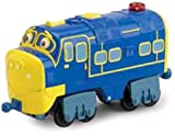 Cars Chuggington - Locomotora Brewster