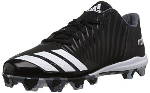 adidas Men's Freak X Carbon Mid Baseball Shoe