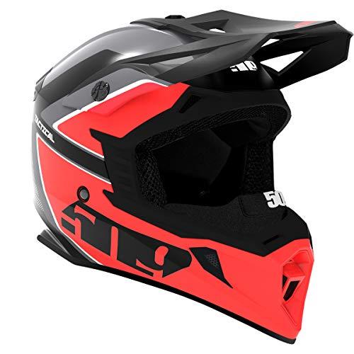 509 Tactical Helmet (Hi-Vis - Medium)