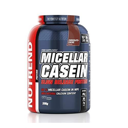 Micellar Casein-Protein Dietary Nutrend Schokolade Kakaogeschmack 2250g mehr Verdauung probiotischen Komplex LactoWise