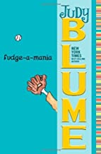 By Judy Blume - Fudge-a-Mania (1ST) (3.6.2007)