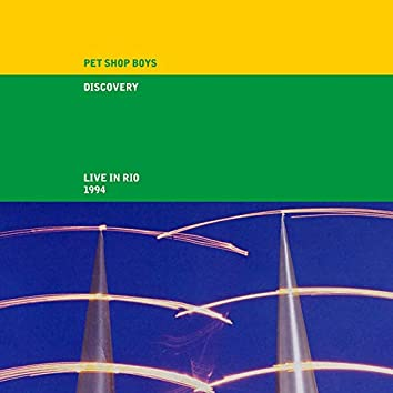 Discovery (Live in Rio 1994) [2021 Remaster]