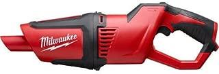 Milwaukee 12V Cordless Li-Ion Vacuum (Bare Tool) 0850-22 New