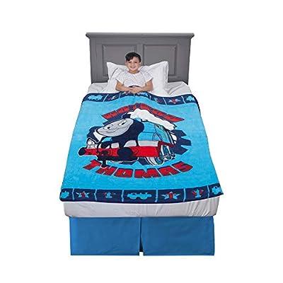 Franco Kids Bedding Super Soft Plush Throw