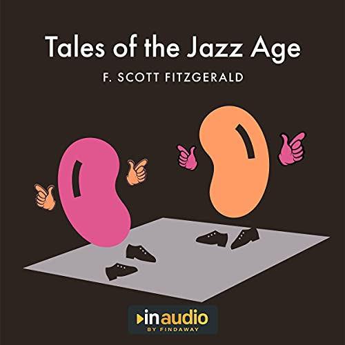 Tales of the Jazz Age cover art
