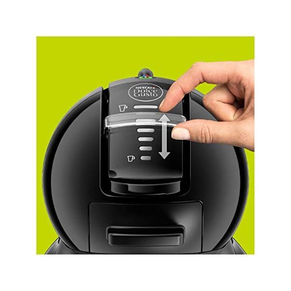 De'Longhi Dolce Gusto Mini Me EDG155.BG – Cafetera de cápsulas,