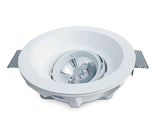 One Light Home Yeso R11112V