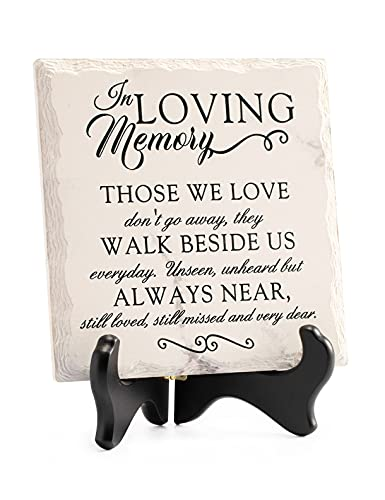 LukieJac Sympathy Gifts for Loss of Loved One In Memory of Mother...