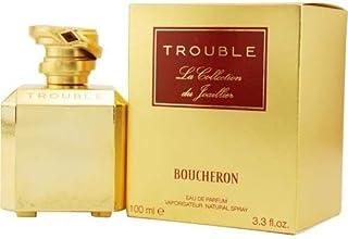 Trouble Joaillier Boucheron for women Eau de Parfum 100ml