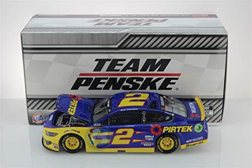 Lionel Racing Brad Keselowski 2020 Pirtek Diecast Car 1:24 Scale