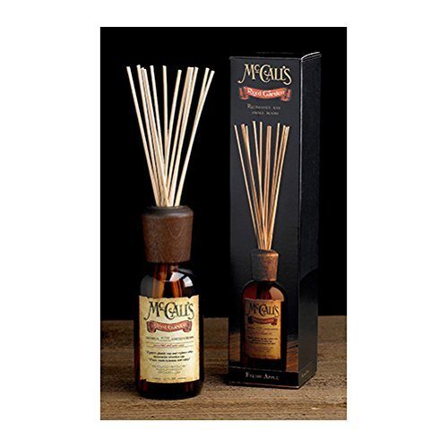 McCall's Country Candles Reed Garden Diffuser 4 oz. - Country Store