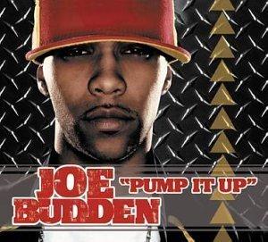 Pump It by Budden, Joe (2003-08-05)