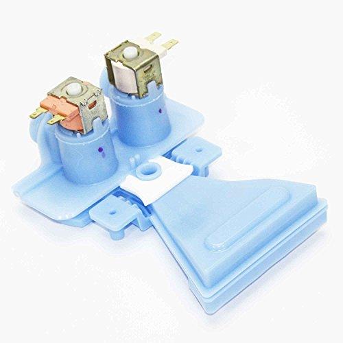 Ge WH13X24386 Valve d'entrée d'eau pour lave-glace Pièce d'origine OEM