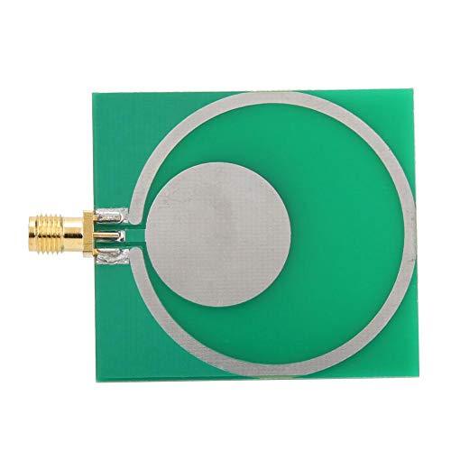Monopol antenne, ultra breedband UWB-antenne, 3,9-10,5 G 50 Ohm impedantie positionering communicatie gebruik