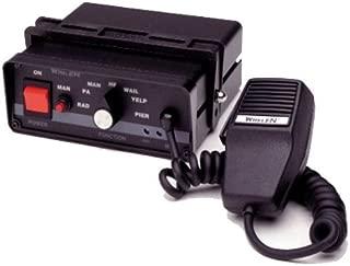 Whelen Siren Amplifier 295hf100