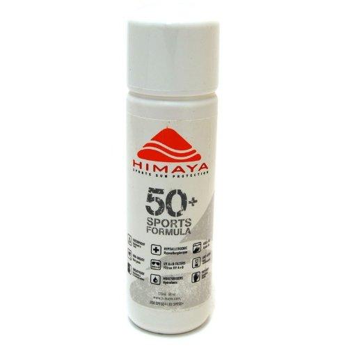 HIMAYA Sonnencreme 175ml Sports Formula LSF 50+ (100ml=14,23 EUR)