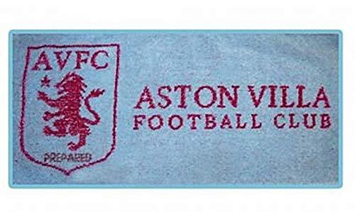 Aston Villa Bar Towel