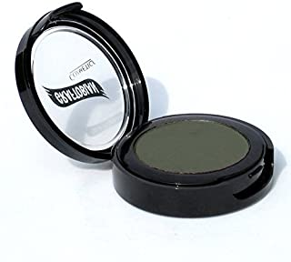 Graftobian Ultrasilk Matte Eye Shadow (Dark Jungle Green)