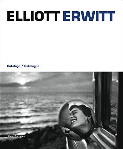 Elliott Erwitt. Ediz. italiana, inglese e francese [Lingua francese]