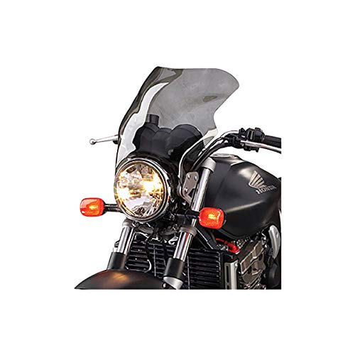 National Cycle F-16 Touring Fairing (Light Smoke) Compatible with 99-02 Suzuki SV650